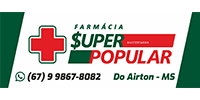 Farmácia Super Popular Popular do Airton - MS